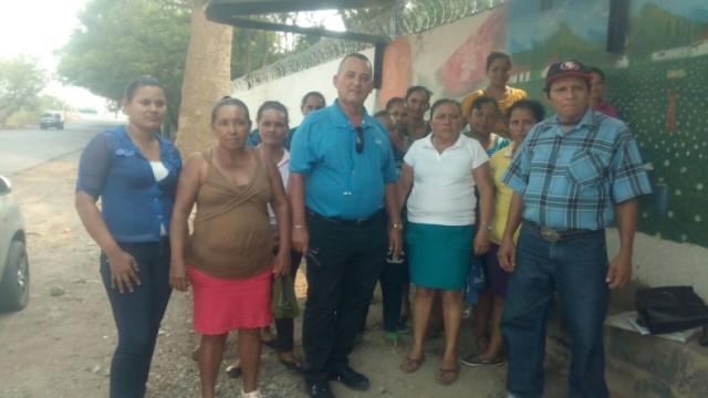 Honduras: Fyffes ha demostrado que es una empresa sin escrúpulos, ni conciencia: Tomas Membreño.