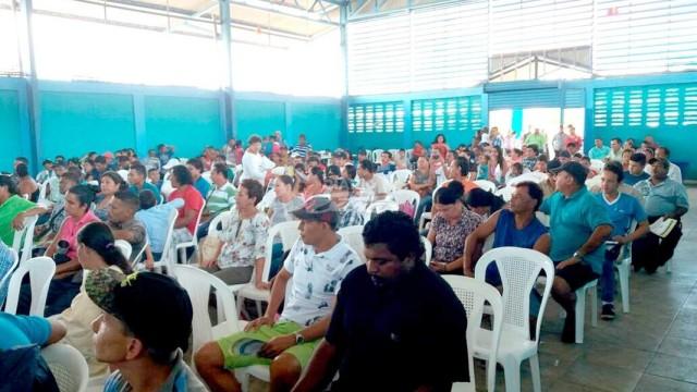 Costa Rica: Sindicato agrícola celebra asamblea nacional Sitrap tras defensa de trabajadores