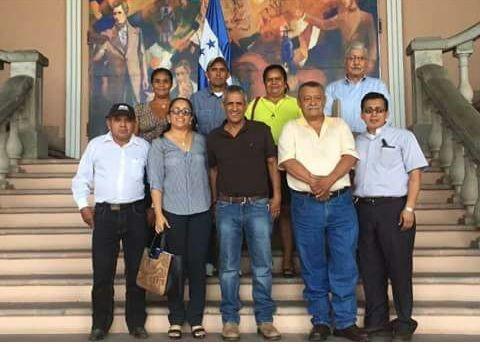 Honduras: Políticos y Fyffes en plan corrupto.