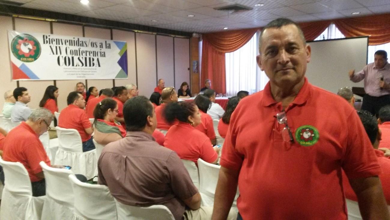 Honduras: Afiliación masiva de trabajadores/as del sector palmero al STAS